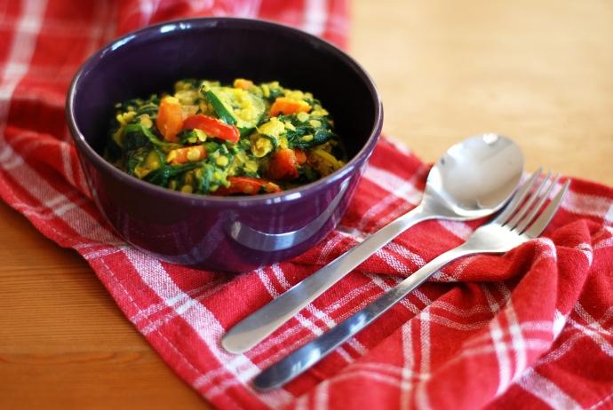 curry-szpinakowo-soczewicowe