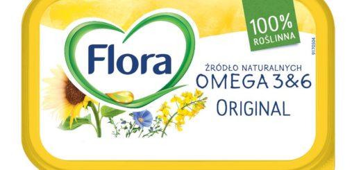 Flora original 400 wieczko