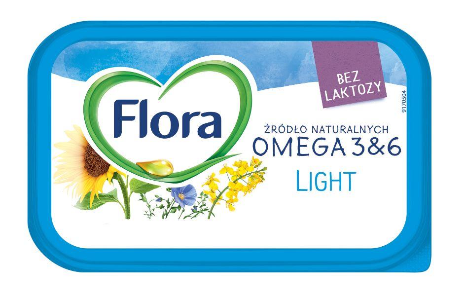 flora light 400 wieczko